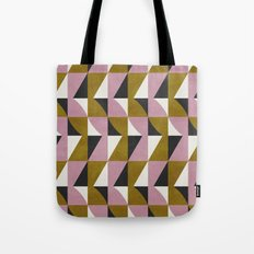 colour + pattern 10 Tote Bag