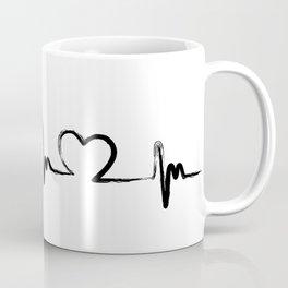 #STUKGIRL Ivie Coffee Mug