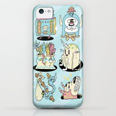 The Gangs all Here iPhone 5c Slim Case
