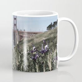 Golden Gate Coffee Mug