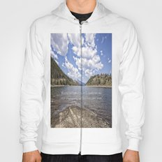 Colorado Mountains Hoody