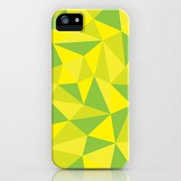 Geos 2 iPhone Case
