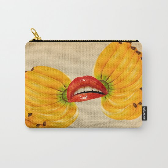 Surreal Gang Bang Carry-All Pouch