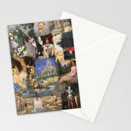 Musee Orsay Stationery Cards