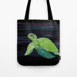 Tortuga Tote Bag