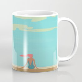 Majestic Solitude Coffee Mug