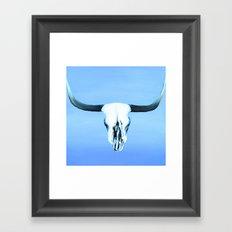 Luke Wilson Framed Art Print