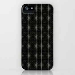 Strisce iPhone Case