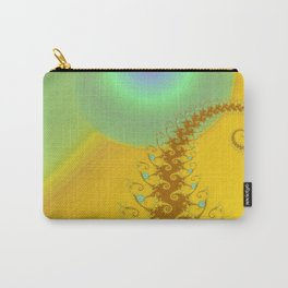 Sun Worship Carry-All Pouch
