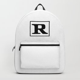 Rated R Backpack