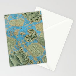 Rotated Box 302 Stationery Cards
