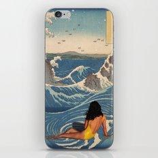 Relax iPhone & iPod Skin