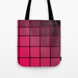 A shade of pink Tote Bag