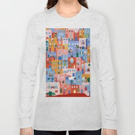 we're all in this together Long Sleeve T-shirt