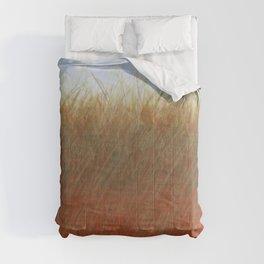 Autumn Marsh Comforters