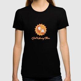 D&R: Good Morning Theria T-shirt