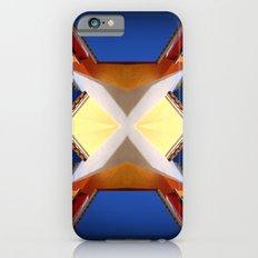 Stucco Paradise III Slim Case iPhone 6s