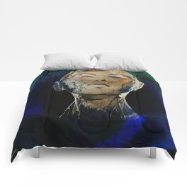 Yakuza Comforters