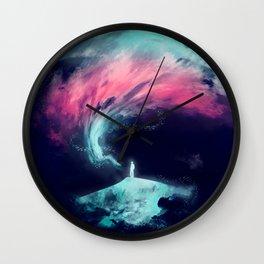 Soul Restore Wall Clock