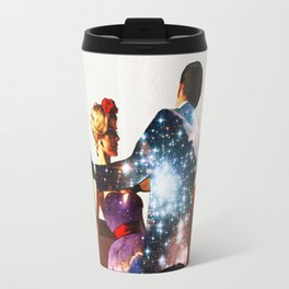 Lucy & DiMiTri Travel Mug