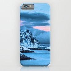 Clouds Roll In Slim Case iPhone 6s