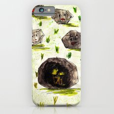 I Stuck in the Stone!!! iPhone 6s Slim Case