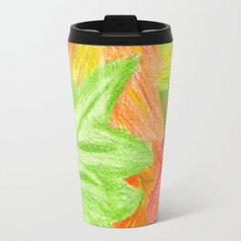 Feelin' Color-Fall Travel Mug