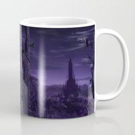 Dark Sorceress Coffee Mug