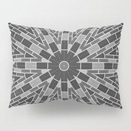 Rotunda Pillow Sham