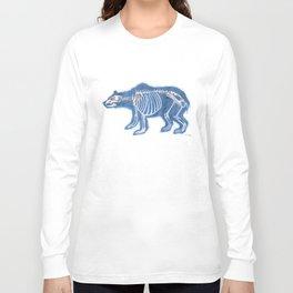 Bear (Sputnik) Long Sleeve T-shirt