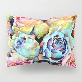 For Love of Roses Pillow Sham