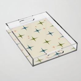 Slamet Acrylic Tray