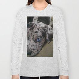 My Dixie Blue Long Sleeve T-shirt