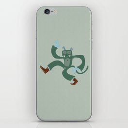hoi iPhone Skin