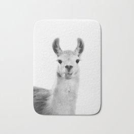 Happy Llama Badematte