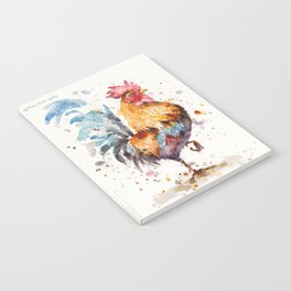 Rooster's About Notebook