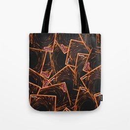 Yu-Gi-Oh Deck Tote Bag
