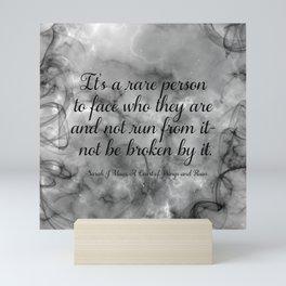 Feyre Mini Art Print