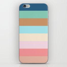 I scream iPhone Skin