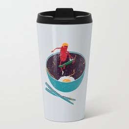 X-Food Travel Mug