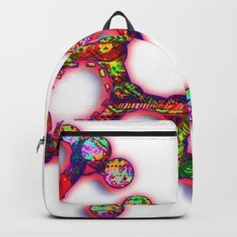 drug Molecule Backpack