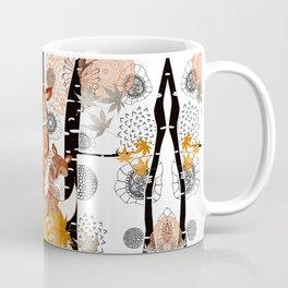 HELLO FOXY Coffee Mug