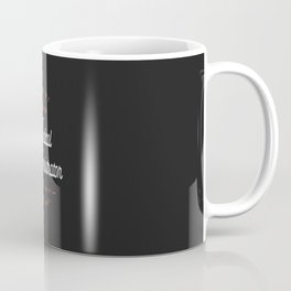 Medical Administrator Coffee Mug