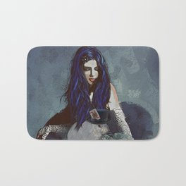 Ask Alice Bath Mat
