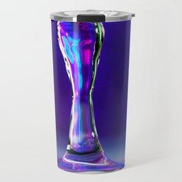 A Splash Of Color Travel Mug
