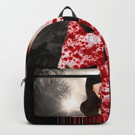 Trouble In Acapulco Backpack