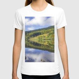 Lake Geirionydd T-shirt