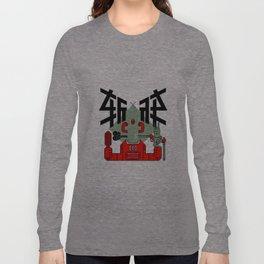 knight Long Sleeve T-shirt