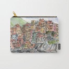 Manarola, Carry-All Pouch