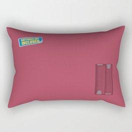 Batteries Not Included ~ Night Shadz Rectangular Pillow